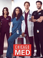 Chicago Med- model->seriesaddict